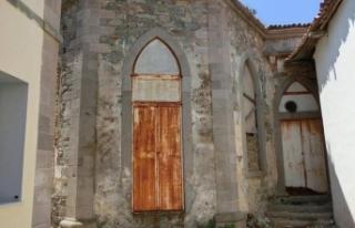 Skandal ortaya çıktı: Osmanlı türbesini yıkıp...