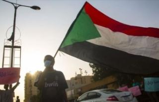 Sudan'da hükümetle Halk Kurtuluş Hareketi-Kuzey...