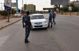 Sudan'da sokağa çıkma yasağı 5 ay sonra kaldırıldı