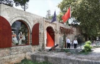 Tiran Kalesi, tarihi, geleneği ve modernliği birleştiriyor