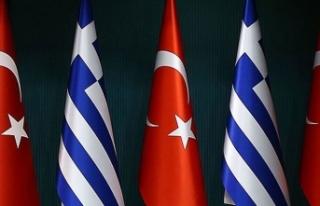 Türkiye ile Yunanistan arasında kritik toplantı