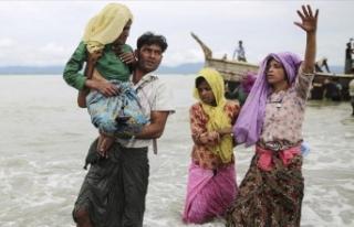 UAÖ raporladı: Budistlerin Arakanlılara zulmünü...