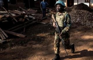 Ülke şokta: İsyancılar 11 kişiyi öldürdü!
