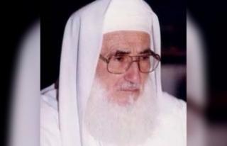 Ünlü Alim Muhammed Ali Es Sabuni Yalova'da...