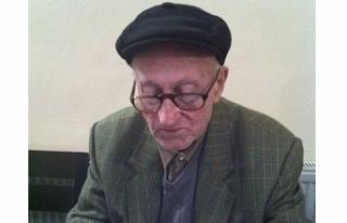 Usta gazeteci ve yazar Osman Akkuşak vefat etti