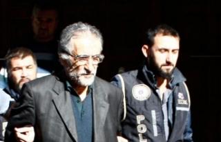 Yargıtay FETÖ elebaşı Gülen'in kardeşi Kutbettin...