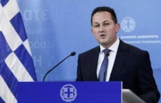 Yunanistan'dan Türkiye'ye küstah tehdit:...