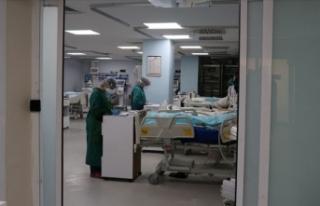 11 Ekim koronavirüs tablosu! Hasta, vefat sayısı...