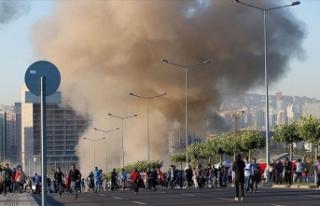 15 Temmuz'da Ankara'yı bombalayan darbeci...
