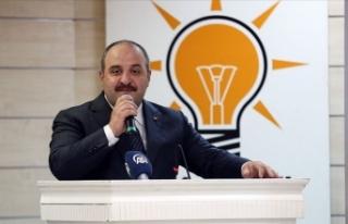 Bakan Varank: Türkiye Azerbaycan'ın yanında...