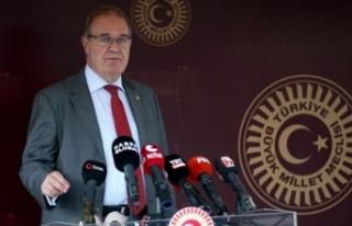 CHP Sözcüsü Öztrak'tan açıklamalar