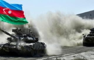 9 köy daha işgalci Ermenistan'dan kurtarıldı!