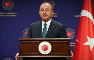 Dışişleri Bakanı Çavuşoğlu: Ermenistan savaş...