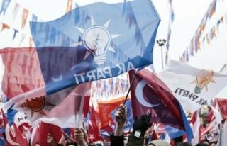 DSP ve CHP'li belediye başkanları AK Parti'ye...
