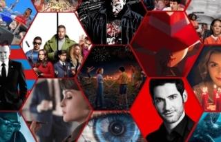 En beğenilen Netflix dizileri belli oldu! İşte...
