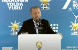Erdoğan'dan Minsk Üçlüsüne sert tepki!