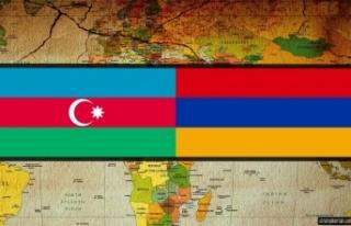 Ermenistan iyice çıldırdı!