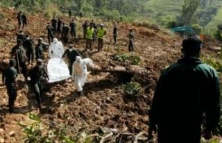 Felaket! 13 kurtarma görevlisi hayatını kaybetti!