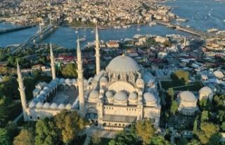 İstanbul'un mührü 463 yaşında