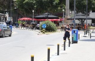 KKTC'de Kovid-19 kaynaklı 5. ölüm