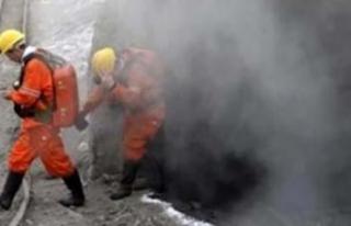 Kömür madeninde patlama: Ölü ve yaralılar var