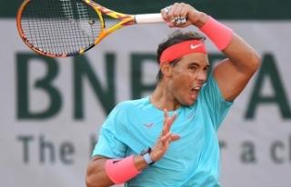Rafael Nadal kimdir? Rafael Nadal kaç yaşında ve...
