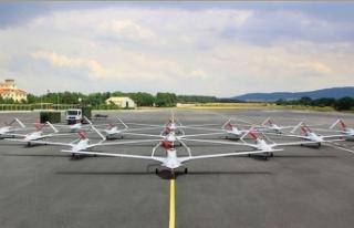 Savunma ve havacılık sanayi ihracatında aslan payı...