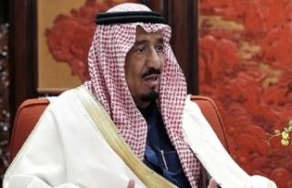Suudi Arabistan Kralı Selman'dan yeni atama...