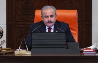 TBMM heyeti Azerbaycan'a gidiyor