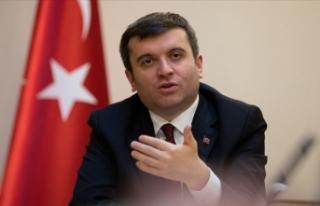 'Türkiye'nin yardımları 65 milyon doları...