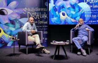3. Uluslararası Dostluk Kısa Film Festivali sosyal...