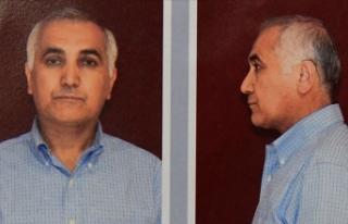 Adil Öksüz'ün kayınvalidesine hapis cezası