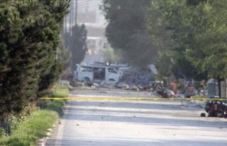 Afganistan'a havan saldırısı! 8 kişi öldü,...