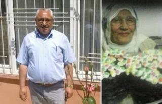Anne ve oğlu birer saat arayla hayatını kaybetti