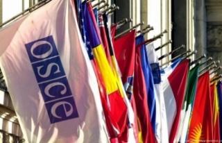 Avrupa Güvenlik ve İşbirliği Konferansı (AGİK)...