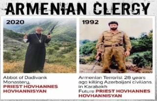 Azerbaycan'ın eski İstanbul Başkonsolosu: Ermenistan'da...