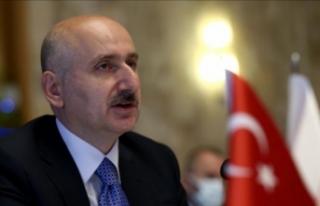 Bakan Karaismailoğlu: Haydarpaşa Garı eski Türkiye'de...