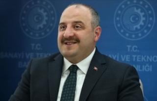 Bakan Varank: Yatırım, üretim ve ihracat önderliğinde...