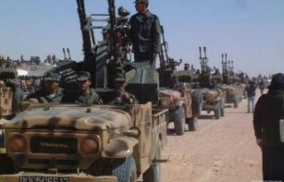 Batı Sahra'da sular durulmuyor
