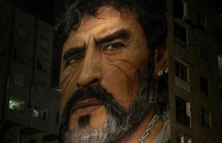 Belediye başkanı önerdi, stadın adı Maradona...