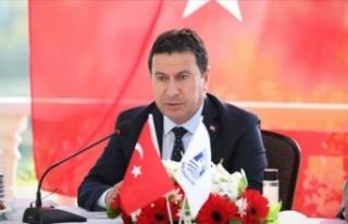 Bodrum Belediye Başkanı hakkında suç duyurusu