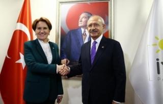 CHP ve İYİ Parti'yi şok edecek gelişme: 18...