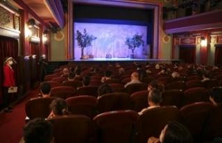 Devlet Tiyatrolarında gösterim saatlerine kısıtlama...