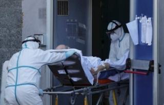 Dünya Sağlık Örgütü uyardı! Koronavirüs salgınında...