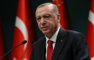Erdoğan açıklamalarda bulundu! Okullar açılacak...