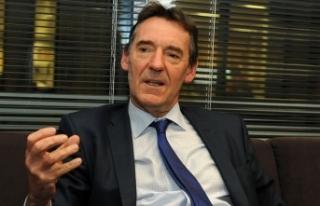 İngiliz ekonomist O'Neill: Türkiye imalatta...