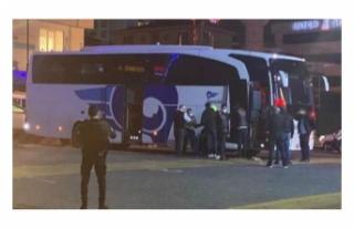 İstanbul Ümraniye'de canlı bomba paniği!
