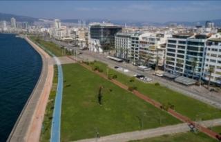 İzmir'de halka açık etkinliklere ara verildi