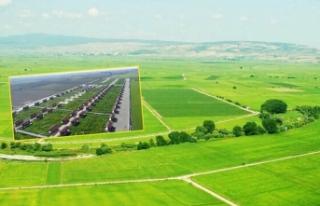 Kanun çıktı kaçış başladı: Yüzlerce araziyi...