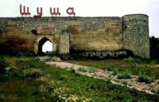 Karabağ'ın incisi Şuşa'da hangi Türk...